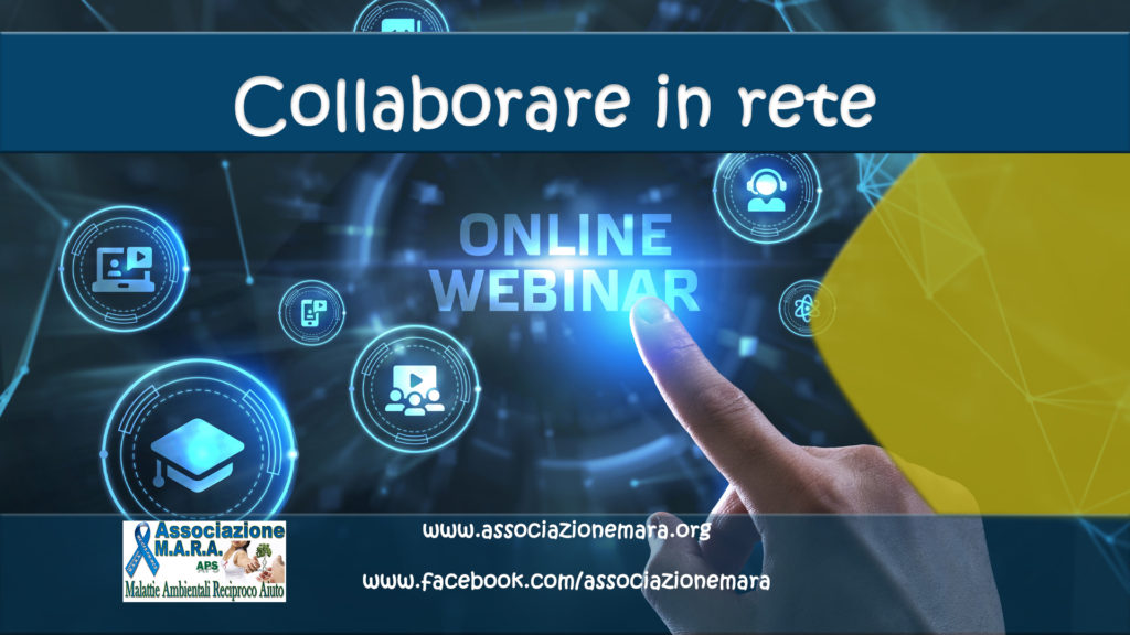 collaborare in rete